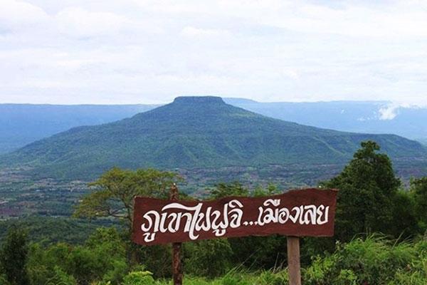 เที่ยวในไทย หน้าหนาวนี้ ไปไหนดี?
