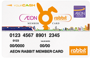 Aeon Rabbit