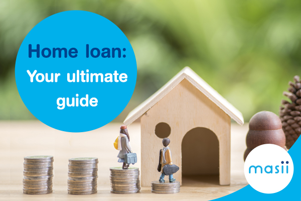 Thailand Home loan: Your ultimate guide