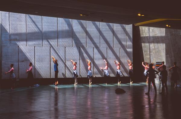 Let's Dance เพิ่มจังหวะให้ชีวิต ในทุกคลาสแดนซ์