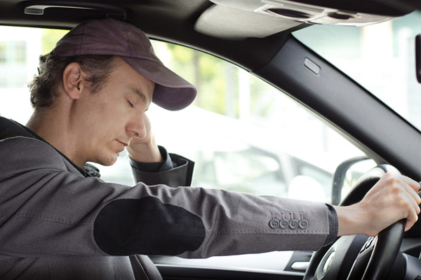 รถติด เสี่ยงเป็นโรคอะไรได้บ้าง?