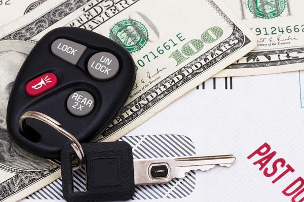 จังหวัดไหนที่รับสินเชื่อรถคือเงิน SCB My Car My Cash?