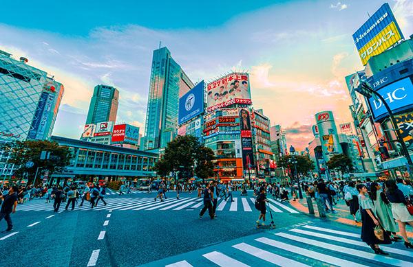 ลุ้นไปญี่ปุ่นฟรีๆ เพียงแค่ใช้บัตรเครดิตอิออน เจ-พรีเมียร์ แพลทินัม