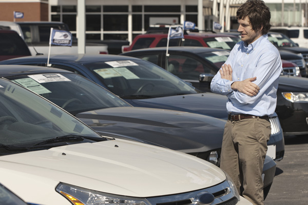 เหตุผลที่ซื้อรถยนต์มือสองดีกว่าถอยรถยนต์ป้ายแดง