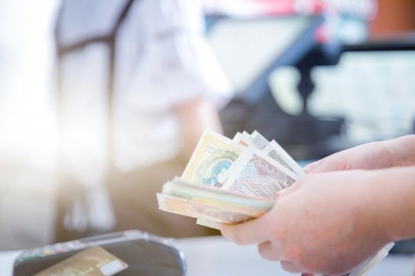 ผ่อนประกันรถยนต์ เงินสดคืออะไร?
