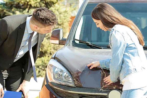 คนมีรถควรรู้จักกับ ค่าขาดประโยชน์!