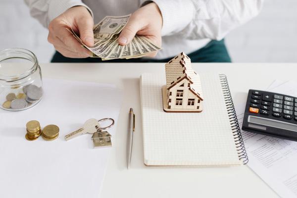 สินเชื่อบ้านคือเงิน