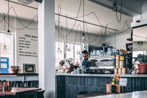ร้านกาแฟแบบไหนควรทำประกันร้านกาแฟ?