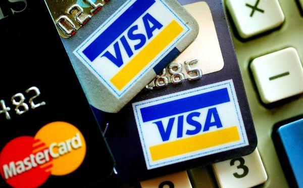 วิธีจัดการบัตรเครดิตที่เราไม่ได้สมัคร