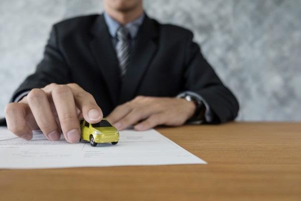 เลี่ยงโควิด-19 ด้วยการชำระภาษีรถยนต์ออนไลน์