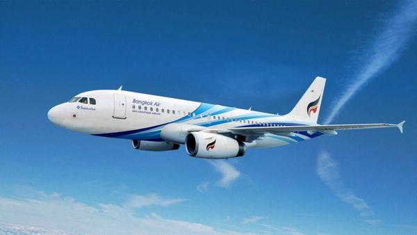 บินใกล้บินไกลก็ได้ส่วนลด กับ KTC BANGKOK AIRWAYS PLATINUM MASTERCARD