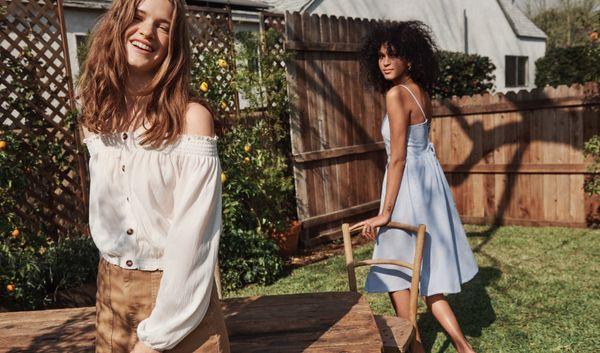 ช้อปปิ้งเสื้อผ้า H&M รับเครดิตเงินคืนกับบัตรเครดิต UOB