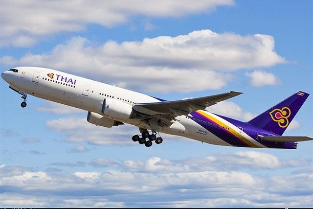 พกบัตรเครดิต citi บินชิลกับการบินไทย ผ่อน 0% 3 เดือน