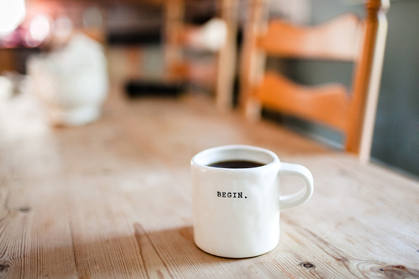 ทำไมต้องกินกาแฟดำก่อนออกกำลังกาย