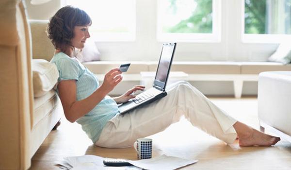 ช้อปปิ้งออนไลน์อุ่นใจกับบัตรเครดิต KTC Mastercard