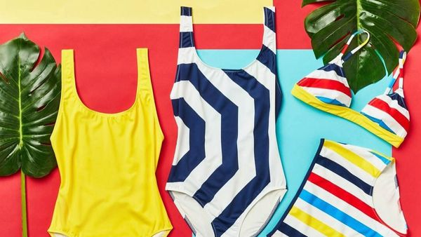 ช้อปปิ้งชุดว่ายน้ำออนไลน์ กับบัตรเครดิตใบไหนดี