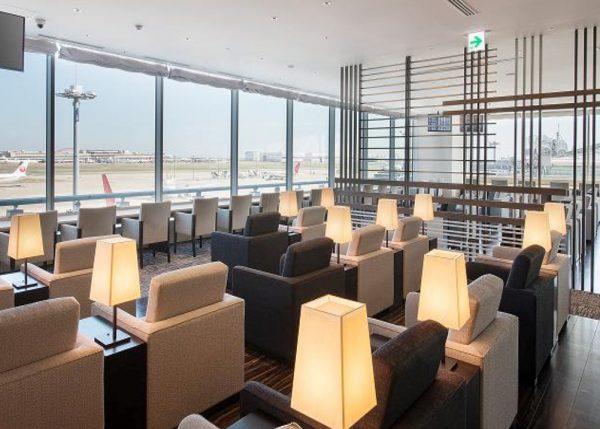 ทำบัตรเครดิต JCB ใช้บริการ Lounge ที่ไหนได้บ้าง
