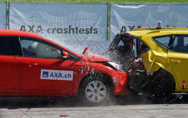 พ.ร.บ รถยนต์ เบิกค่าเสียหายอะไรได้บ้าง