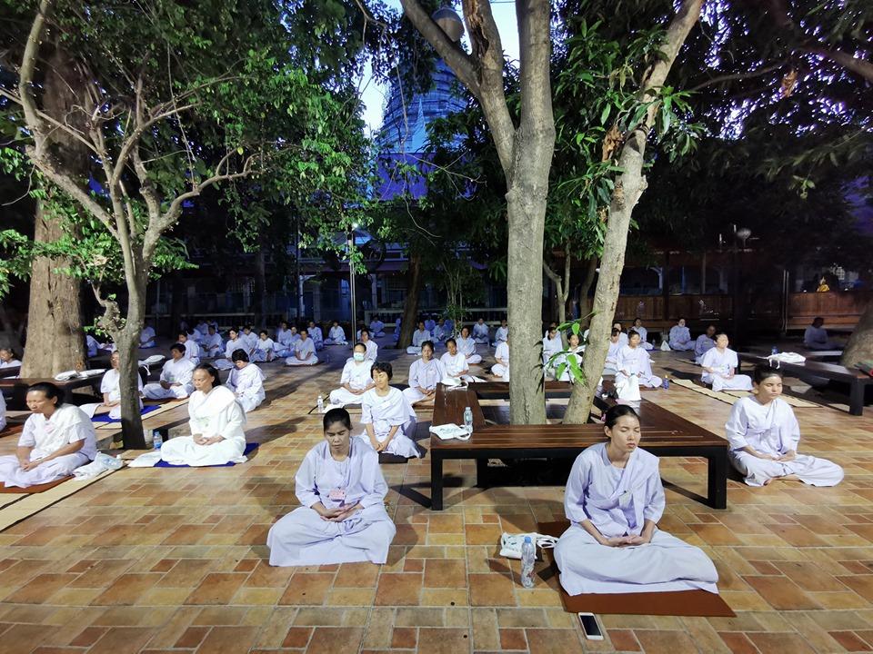 5 สถานที่ปฏิบัติธรรมใกล้กรุงเทพฯ ฝึกจิต อิ่มบุญในวันอาสาฬบูชา