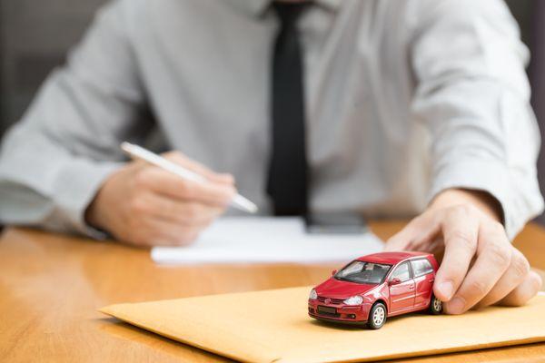 ไม่ต่อทะเบียนรถยนต์ ต้องเสียค่าปรับเท่าไร