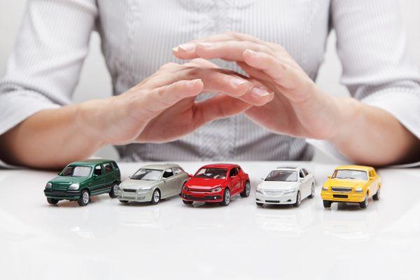 เปรียบเทียบประกันรถยนต์ ต้องดูอะไรบ้าง