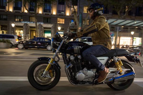 รถจักรยานยนต์แบบไหน ที่ควรทำประกันมอเตอร์ไซค์