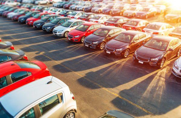 ตลาดรถออนไลน์ ซื้อขายรถมือสอง