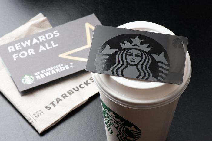 มารู้จักกับบัตร Starbucks Card กันดีกว่า