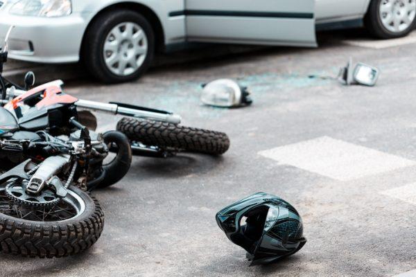 พ.ร.บ. รถจักรยานยนต์ คุ้มครองกรณีอะไร