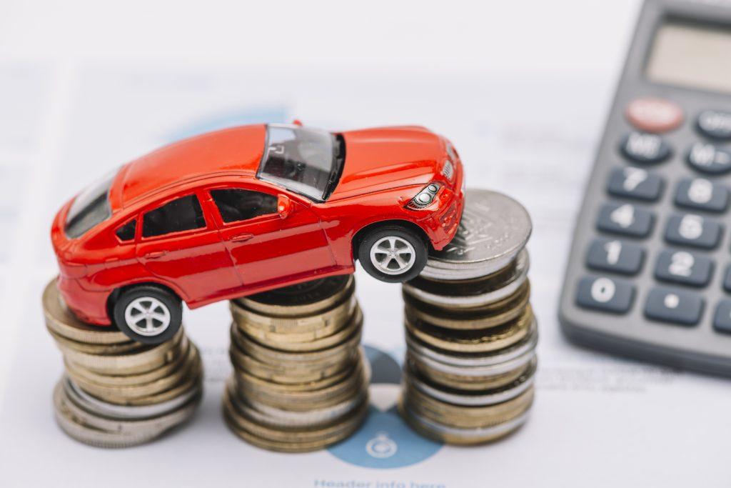 รถแลกเงิน กับ เล่มแลกเงิน ต่างกันไหม