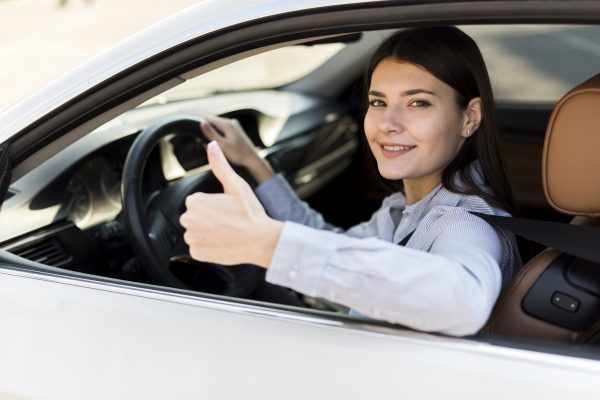 7 สิ่งที่ต้องเตรียมก่อนสอบใบขับขี่