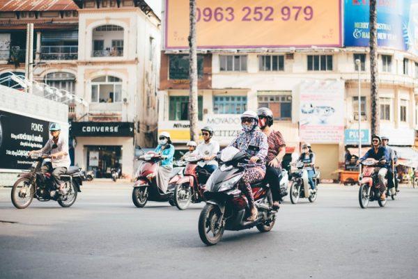 ซื้อ พ.ร.บ. รถจักรยานยนต์ ราคาเท่าไร