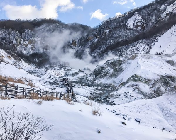 5 ที่เที่ยวญี่ปุ่น ไปชมวิวภูเขาสวย