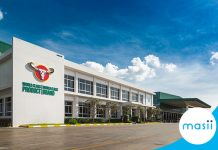 Carabao Group Public Company Limited share close up: October 17, 2019 trading
