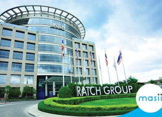 RATCH Group Public Company Limited share close up: October 16, 2019 trading