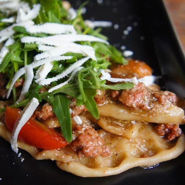 รับประทานอาหารอิตาเลียนสุดคุ้มกับบัตรเครดิตเคทีซี