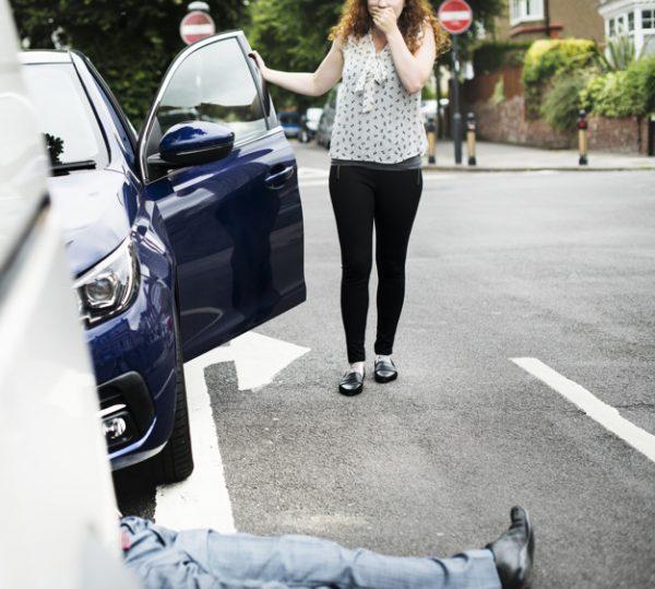 ขับรถชนคนตาย ประกันคุ้มครองอย่างไร