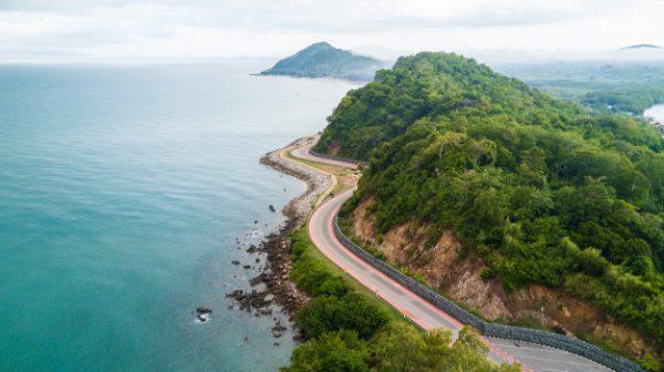5 ถนนวิวสวย เหมาะไปขับรถเที่ยวไทย
