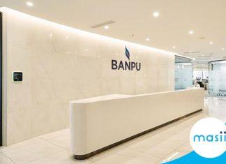 Banpu Public Company Limited share close up: November 21, 2019 trading update