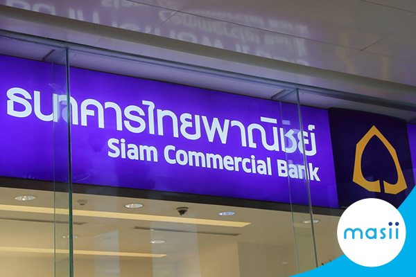 SCB - THE SIAM COMMERCIAL BANK PUBLIC COMPANY LIMITED