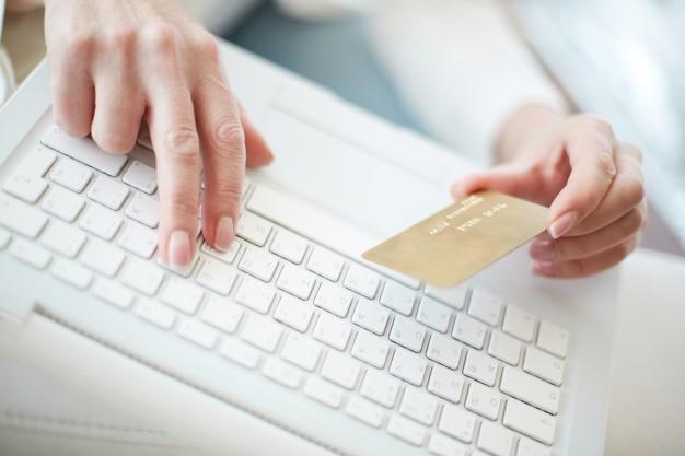 3 บัตรเครดิต สมัครง่าย อนุมัติไว พร้อมใช้ทันที