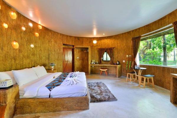 5 ที่พักสวนผึ้ง นอนสบาย บรรยากาศดี