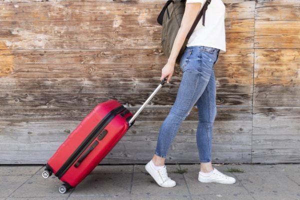 5 กระเป๋าเดินทางล้อลาก สำหรับสายชิล