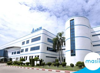 Stock Price of Delta Electronics (Thailand) Public Company Limited December 19, 2019