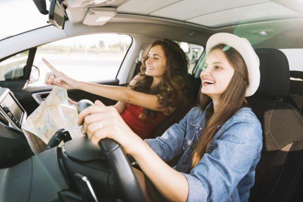 ช่วงปีใหม่ ทำประกันรถยนต์ประเภทไหน คุ้มสุด?