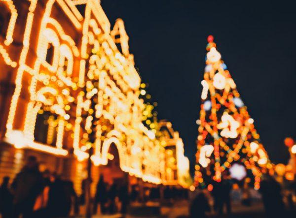 เที่ยวยุโรปกับ 5 ตลาดคริสต์มาส ช้อปเพลิน เดินสนุก