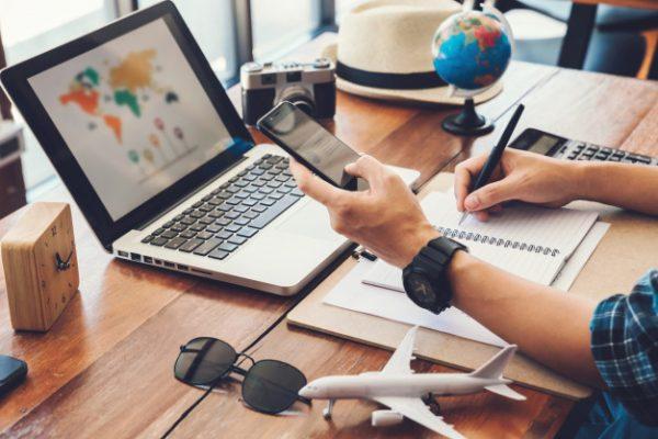 เตรียมตัวเที่ยวต่างประเทศอย่างไรให้สนุกช่วงวันหยุดยาว