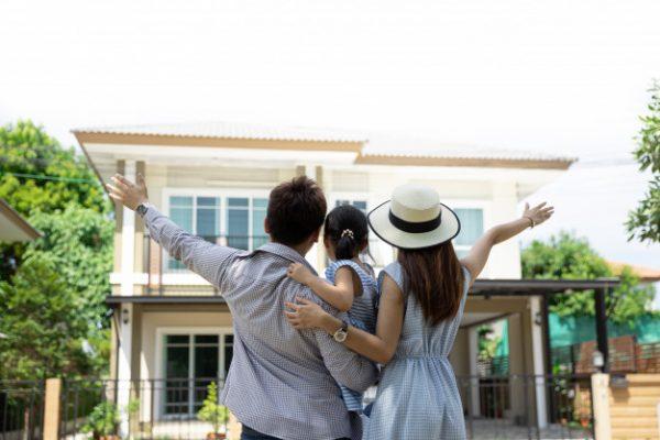 กู้เงินซื้อบ้าน กับ สินเชื่อซื้อบ้านใหม่ SCB ดียังไง