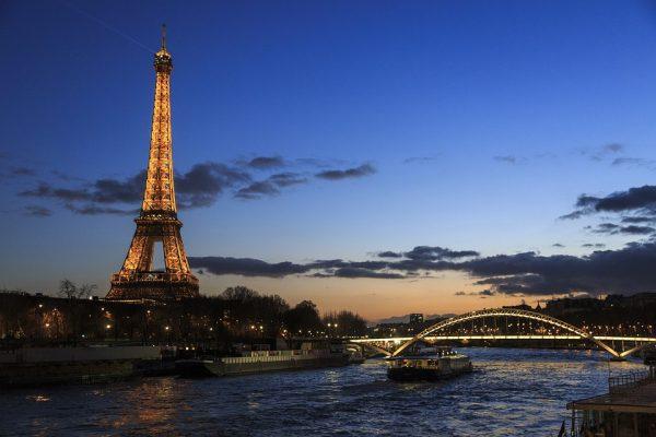 สุดโรแมนติกกับ 5 สถานที่ท่องเที่ยวต่างประเทศ สำหรับคู่รัก