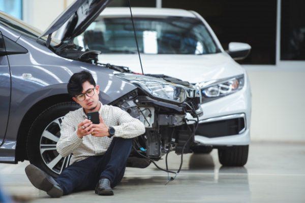 พ.ร.บ.รถยนต์ คุ้มครองค่าซ่อมรถไหม